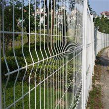 圈地围栏网 护栏网生产厂家 防护栏种类