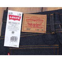 李维斯Levi's牛仔裤进口清关到深圳的代理公司