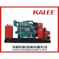 上海开利XBC型柴油机消防泵
