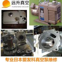 铸铁溴化锂制冷空调专用日本进口ULVAC爱发科真空泵维修