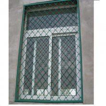 浸塑美格网 铝美格网 单位用隔离网