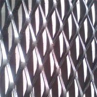 现货热销钢板网 菱形网 拉伸网 金属板网 铁板网 钢板网价格