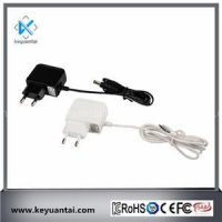 OEM/ ODM 12W Tv Box Adapter Power Supply 12v With CE FCC ROHS CB SAA Certification(805 LCF115 3004)