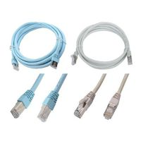 海光布线产品 – 六类非屏蔽网络跳线