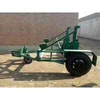山西3T/5T手摇放线车 电缆线盘拖车 厂家供应 光明重型工具车