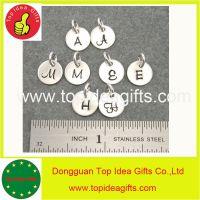 订制适用与珠宝的合金吊牌 时尚金属标签吊牌 五金金属吊牌