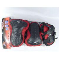 蜻蜓款 成人运动护具 轮滑护具 溜冰护 具竞护具 大号护具