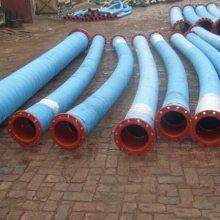 水泵配套抽排污水排涝用排吸泥胶管厂家加盟