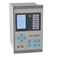 安科瑞AM5-M微机中压电动机保护器/启动时间过长保护/热过载保护/低电压保护/FC闭锁保护