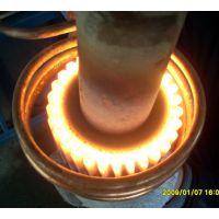 国内高端齿轮轴淬火设备 高频淬火机 高频机生产厂家