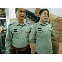 军绿衬衫 部队衬衫 跑江湖军绿衬衫 2015年地摊新品军绿衬衫