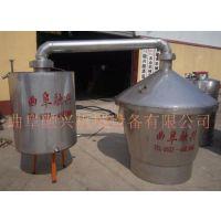 曲阜融兴(已认证)|济南酿酒设备|酿酒设备封闭式冷却器