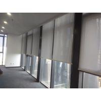 南京隔热卷帘安装,南京隔热防晒卷帘批发安装,设计百叶窗制作