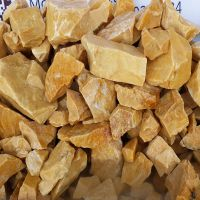 新疆纯天然蜜蜡玉 原石天然矿珀练手料原料