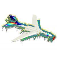 供应铝合金大飞机机坞系统