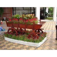 大连景观花箱,庭院、广场花箱