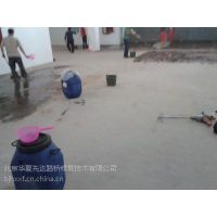 四川仓库地面起砂怎么办