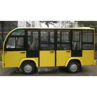 电动观光车、无锡德士隆电动科技、11座电动观光车