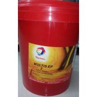 道达尔TOTAL MULTIS EP 00/0/1/2/3 多特士极压锂基润滑脂