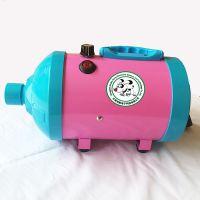 上海双航宠物用品厂家 生产单筒吹水机 猫狗通用