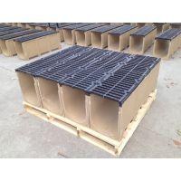 铸铁盖板树脂成品排水沟