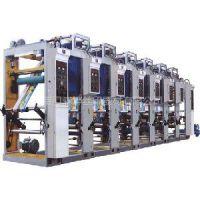 供应气动单色移印机