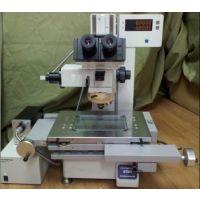 供应奥林巴斯二手STM6测量显微镜,移动范围250X150,显示精度0.1UM,金相与测量物镜可选。