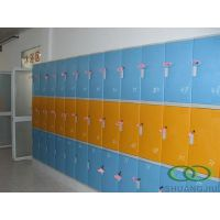 专业厂家供应直销ABS塑料组合更衣柜