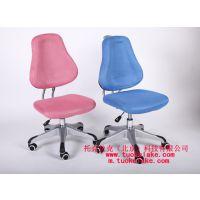 小学生学习桌椅套装 儿童健康矫姿椅 升降成长椅 人体工学椅