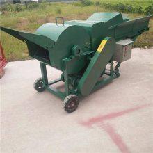 产量高青贮铡草机 现代铡草机设备 润丰