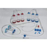 一次性使用全封闭集菌培养器W16K-AY330(三联)M341219