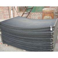 供应济南钢绞线钢丝网生产厂家,轧花网生产商