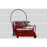 北京精凯达JK20012 空气充气泵 呼吸空气压缩机