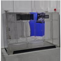 餐饮油水分离设备智能一体化油水分离器隔油器克芮节能环保科技有限公司