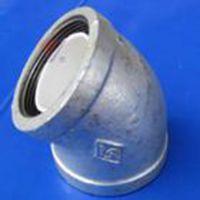 现货批发迈克给水衬塑管件,品种多样,优质供应