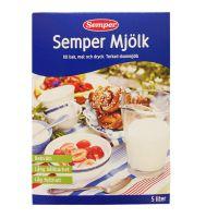 瑞典Semper森宝成人奶粉香港进口物流清关 成人奶粉中港进口货运代理