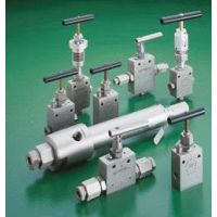 美国HIP气控阀30-11HF6-MPO-NC,常闭型,3/8UNF 螺纹连接