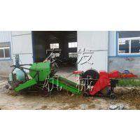 雷山多功能秸秆储存打捆包膜机农发 青贮打捆机供应商 牧草粉碎打捆机厂家