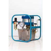 厂家优惠直销艾乐森HQ框架 气动液压泵 气动泵 大流量超高压