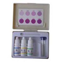 华西科创 铬(VI)测试盒/试剂盒 型号:BD80LC