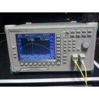 YOKOGAWA/横河二手光谱分析仪AQ6317B