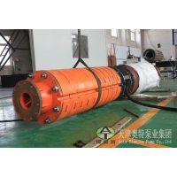 马拉松多铜矿专用津奥特矿用潜水泵-铸铁的高承载潜水矿用泵