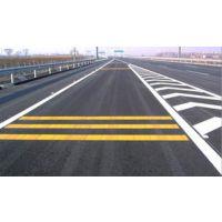 佛山叁兄专业施工道路、通道、高速路划线热熔划线停车场交通
