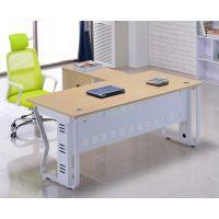 办公家具简约现代中班台电脑桌 老板办公桌 经理主管办公桌
