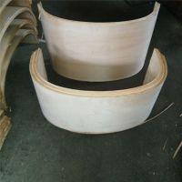 广东沃尔美家具弯板厂家定制环保儿童桌椅凳弯曲板,多层板加工