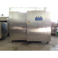 佛山喷砂房废气处理 佛山喷漆厂粉尘处理 废气治理工程