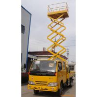 【升降机生产厂家】供应高空作业平台·升降机··剪叉式升降机