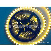 供应3528 60灯 led软灯条,3528裸板 led灯带