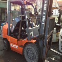 二手柴油叉车3吨 二手电动叉车 二手堆高车 二手叉车3吨