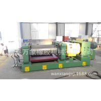 炼塑机适应于橡胶硅胶炼胶机开炼机密炼机18寸X(S)K450轴承式